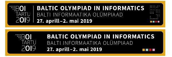 foto: BaltiInformaatikaOlympiaad