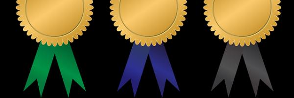 foto: rahvusvaheliste medalid